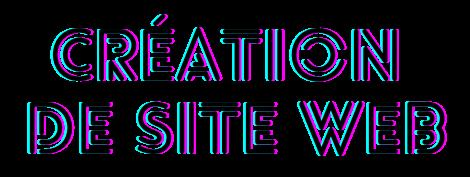 Création de site web Pulsion